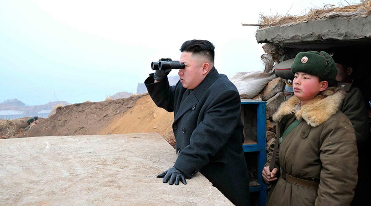 Κατέρρευσε βουνό στο πεδίο πυρηνικών δοκιμών του Κιμ στη Βόρεια Κορέα – Κίνδυνος διαρροής ραδιενέργειας