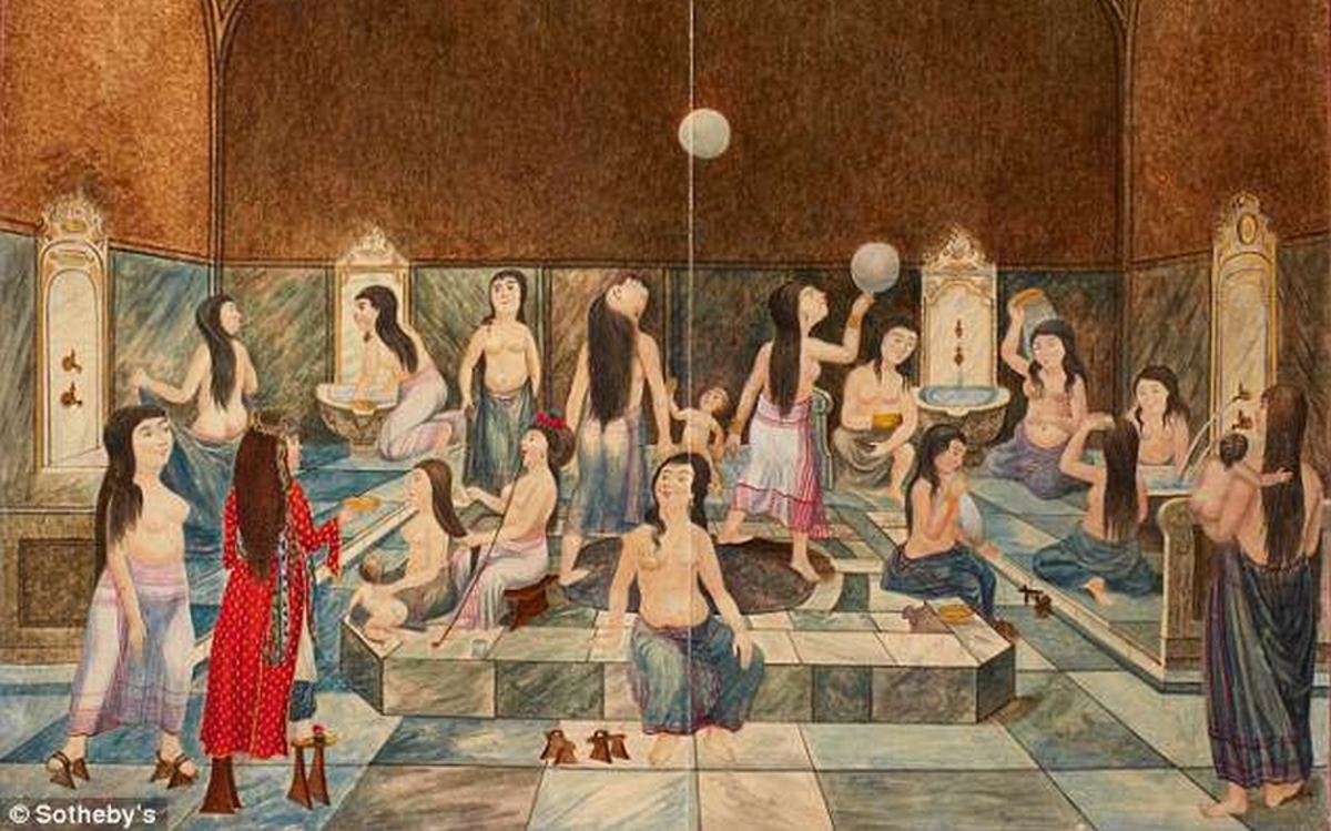 Αποτέλεσμα εικόνας για οθωμανική τέχνη