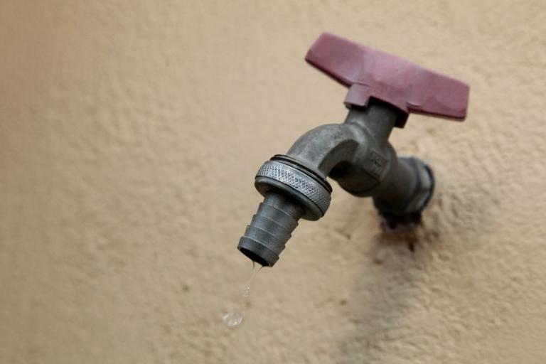 Χωρίς νερό την Πέμπτη περιοχή στη Θεσσαλονίκη