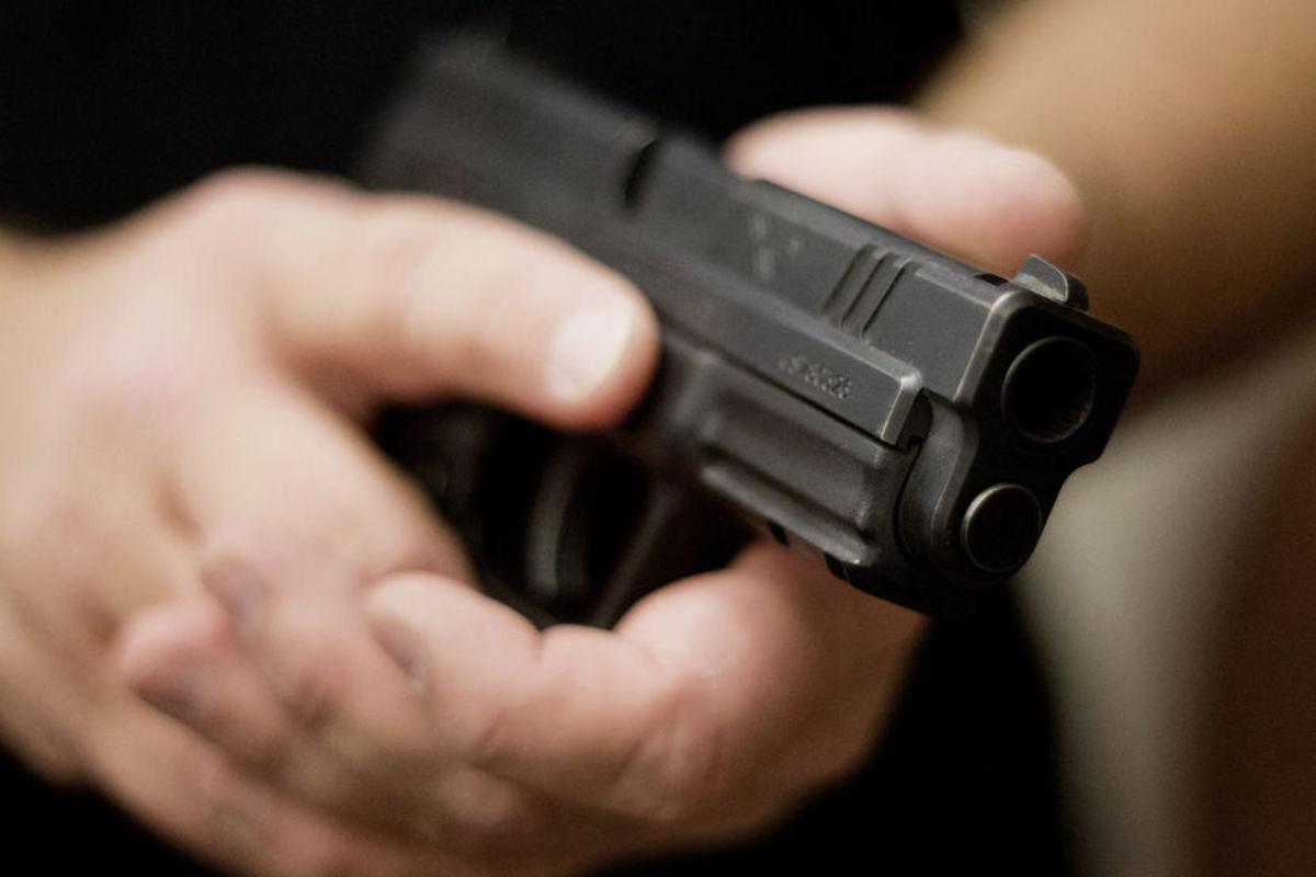 Κηφισία πυροβολισμοί ληστεία σπίτι