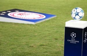 """""""30,2 εκατ. στον Ολυμπιακό από το φετινό Champions League"""""""