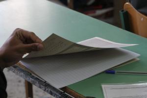 Πανελλήνιες εξετάσεις τέλος! Είσοδος στο Πανεπιστήμιο με τον βαθμό του απολυτηρίου – Σε ποιες σχολές για κάποια χρόνια θα συνεχιστούν οι εξετάσεις