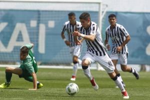 """""""Αγκάλιασε"""" το πρωτάθλημα ο ΠΑΟΚ! Ισοπαλία… τίτλου με Παναθηναϊκό"""