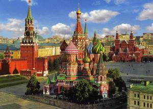 """Ρωσικά ΜΜΕ: """"Ανοησία"""" η αλλαγή στη στάση της Ουάσινγκτον για τις κυρώσεις στην εταιρεία Rusal"""