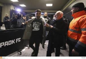 """ΑΕΚ – ΠΑΟΚ: """"Δεν είστε ικανοί να διοργανώσετε ένα παιχνίδι, μετά ο Σαββίδης σας φταίει"""""""