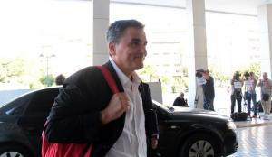 """Τσακαλώτος: """"Η Αθήνα ετοιμάζει μια στρατηγική μακροπρόθεσμης ανάπτυξης"""""""