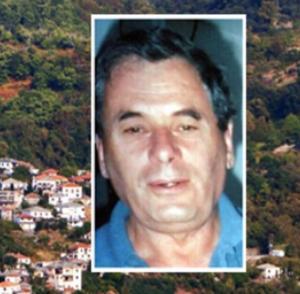 Πήλιο: Σκοτώθηκε ο Αλκιβιάδης Κρητικός – Σε κατάσταση σοκ ο αυτόπτης μάρτυρας της τραγωδίας [pic]