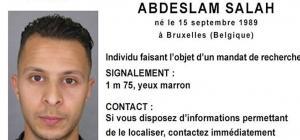 Ένοχος και για τους πυροβολισμούς στις Βρυξέλλες ο Σαλάχ Αμπντεσλαμ – 20 χρόνια φυλάκιση στον μακελάρη του Παρισιού