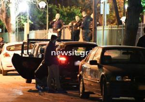 """Γιώργος Λίτσας: Πόλεμο """"νονών της νύχτας"""" βλέπει η αστυνομία – Η σύνδεση με Γρίβα και Στεφανάκο"""