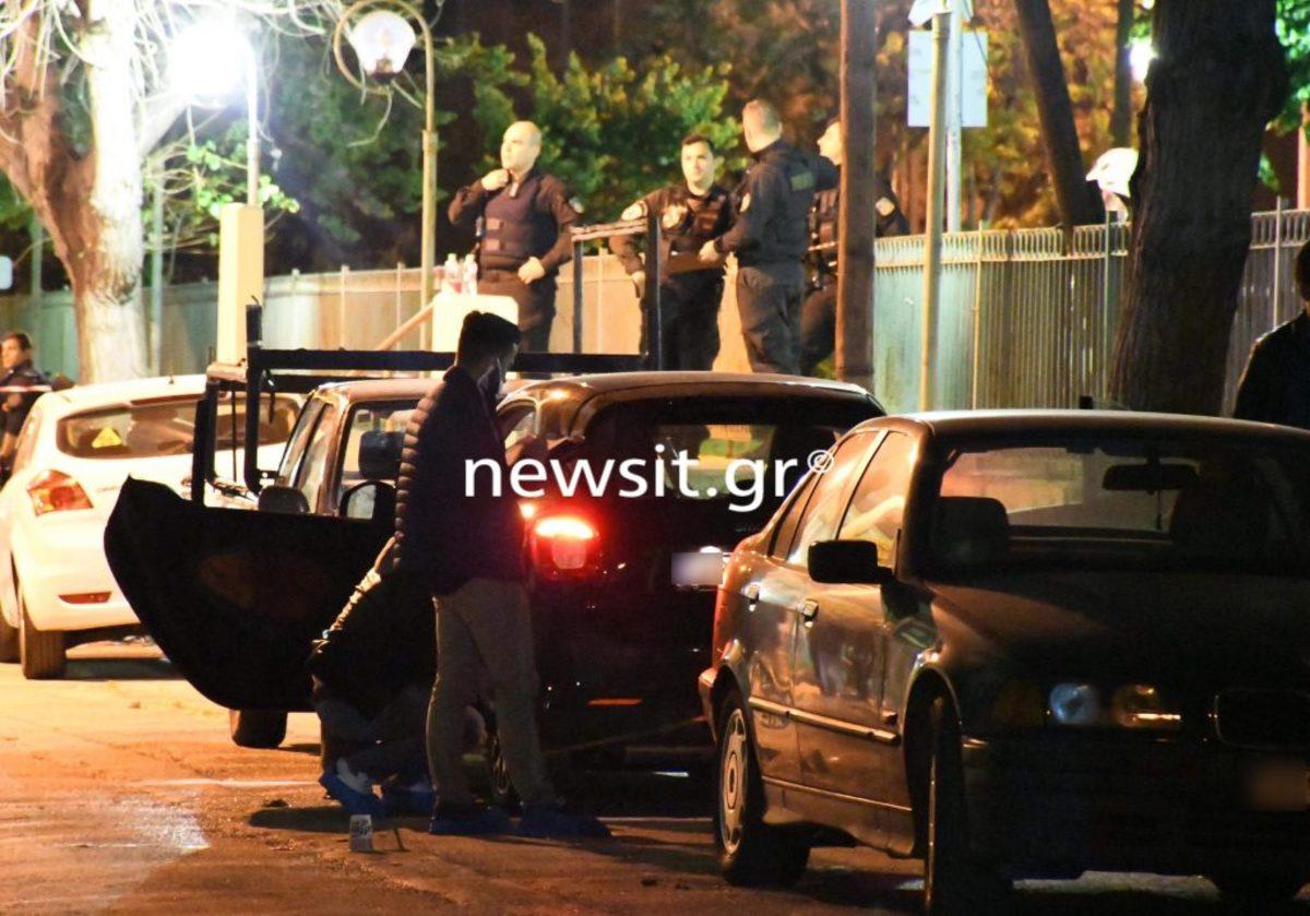 Δολοφονία στους Αγίους Αναργύρους: Τον γάζωσαν με 11 σφαίρες στην κοιλιά και στα πόδια – Άλλα τρία συμβόλαια θανάτου