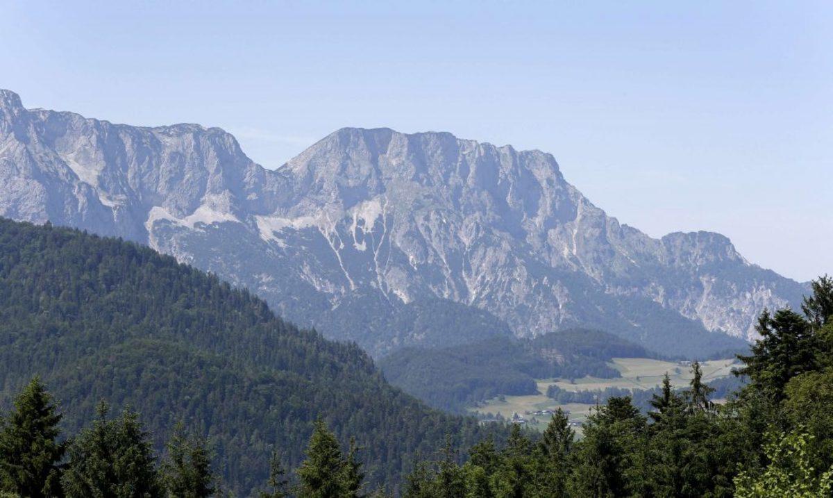 Στους έξι ανέρχονται οι ορειβάτες που έχασαν τη ζωή τους στις ελβετικές Άλπεις