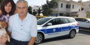 Δολοφονία ζευγαριού στη Λευκωσία: «Στυγερό έγκλημα, πρωτοφανές για τα κυπριακά δεδομένα»