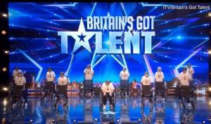Επίθεση στο Μάντσεστερ Αρένα: 13χρονη επιζήσασα στην πιο συγκινητική οντισιόν του Britain' s Got Talent!