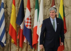 Eurogroup – Σεντένο: Περιμένουμε από τον Τσακαλώτο το σχέδιο για τη μεταμνημονιακή Ελλάδα