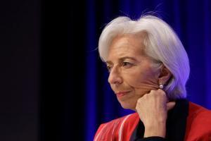 """Διπλό μήνυμα Λαγκάρντ σε Ελλάδα και ΕΕ: """"Αποφασίστε για το χρέος και εφαρμόστε τα μέτρα"""""""