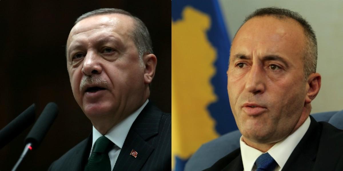 Κόσοβο: Σκληρή απάντηση στον Ερντογάν! «Δεν είμαστε υποτελείς κανενός»
