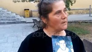 """""""Δικαιώθηκε η ψυχή του παιδιού μου""""! Βαριές ποινές από το Εφετείο για τη δολοφονία του 25χρόνου κτηνοτρόφου [vid]"""