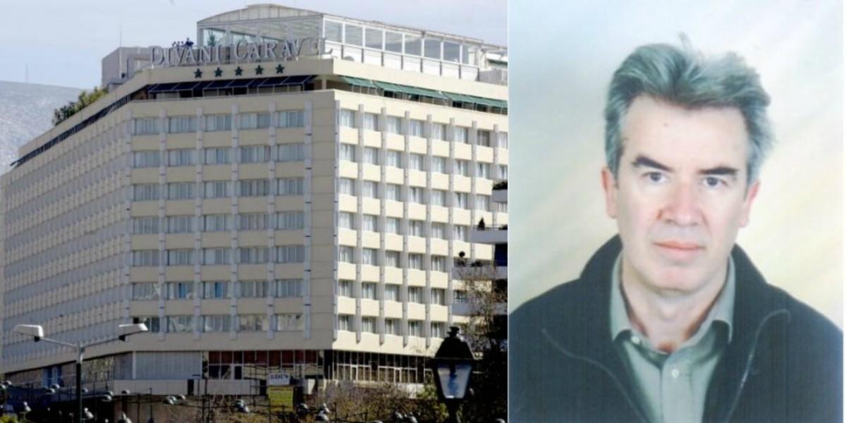 """Τρίκαλα: Πέθανε ο επιχειρηματίας Ερρίκος Διβάνης – Η αυτοκρατορία του ομίλου """"Divani"""" και η συμβουλή που άλλαξε τα πάντα!"""