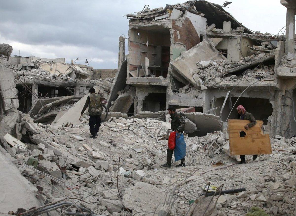 Ντούμα