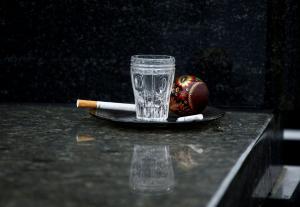 Έρευνα δείχνει ότι οι Ρώσοι πίνουν πλέον… λιγότερο