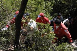 Κρήτη: Επιχείρηση διάσωσης Γαλλίδας τουρίστριας