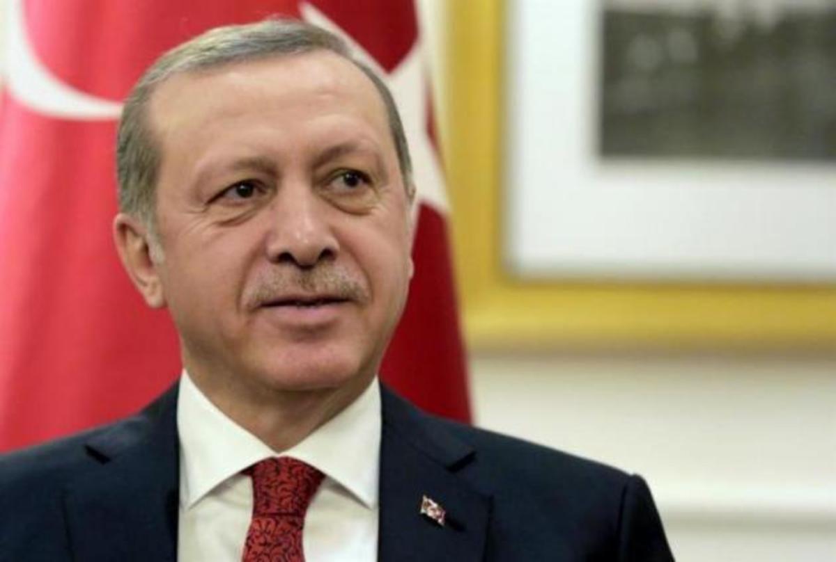 """Μήνυμα ειρήνης Ερντογάν στην Ελλάδα – """"Δεν θέλουμε άλλες εντάσεις"""""""