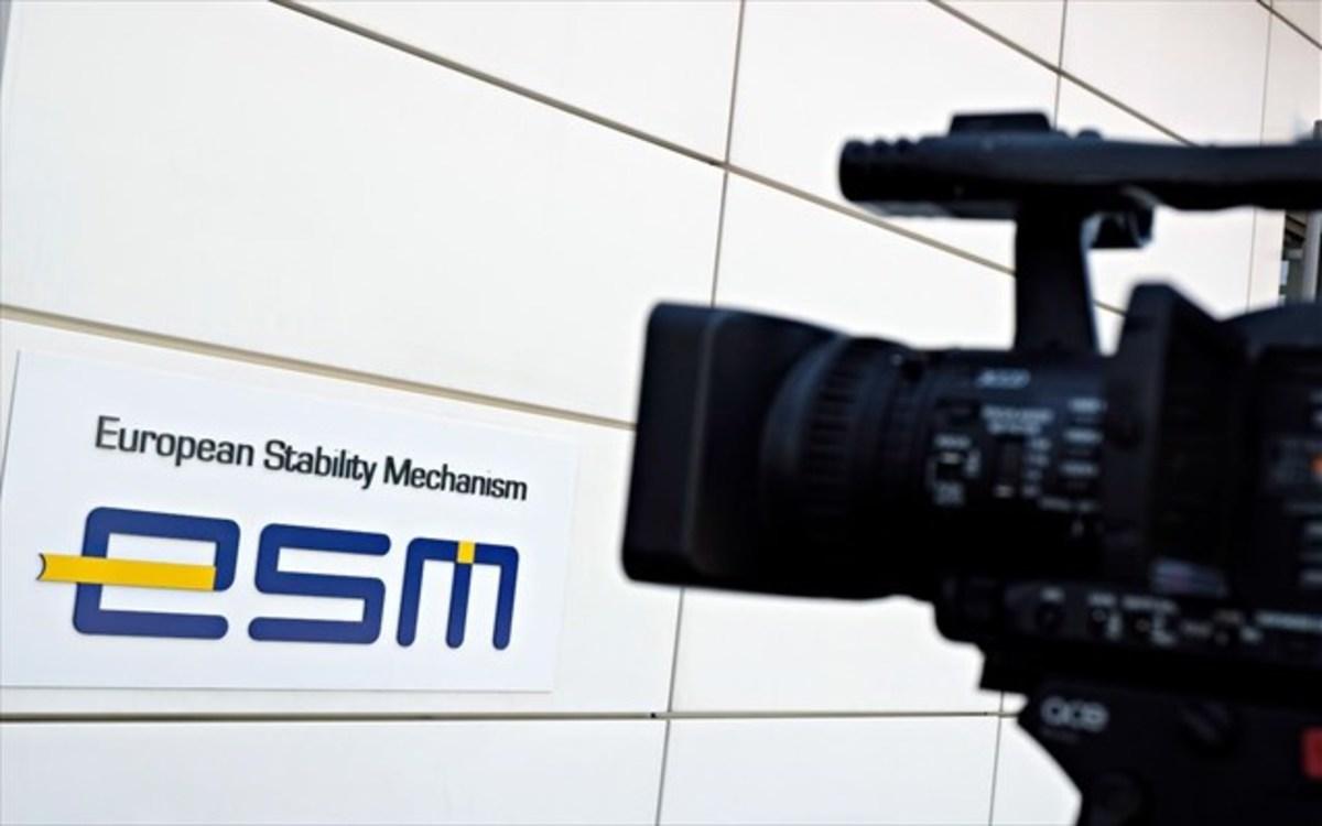 Ο ESM ενέκρινε την εκταμίευση της δόσης των 15 δις