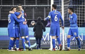 Άνοδος για την Εθνική Ελλάδας! Κέρδισε μία θέση στη FIFA