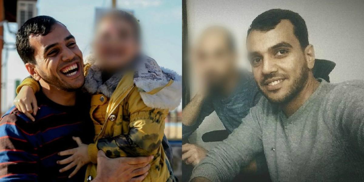 """Αυτός είναι ο δημοσιογράφος που πέθανε στο αιματοκύλισμα στην Γάζα! Το χαμογελαστό παιδί που αγαπούσε την φωτογραφία - """"Ήθελαν να τον σκοτώσουν..."""" [pics]"""