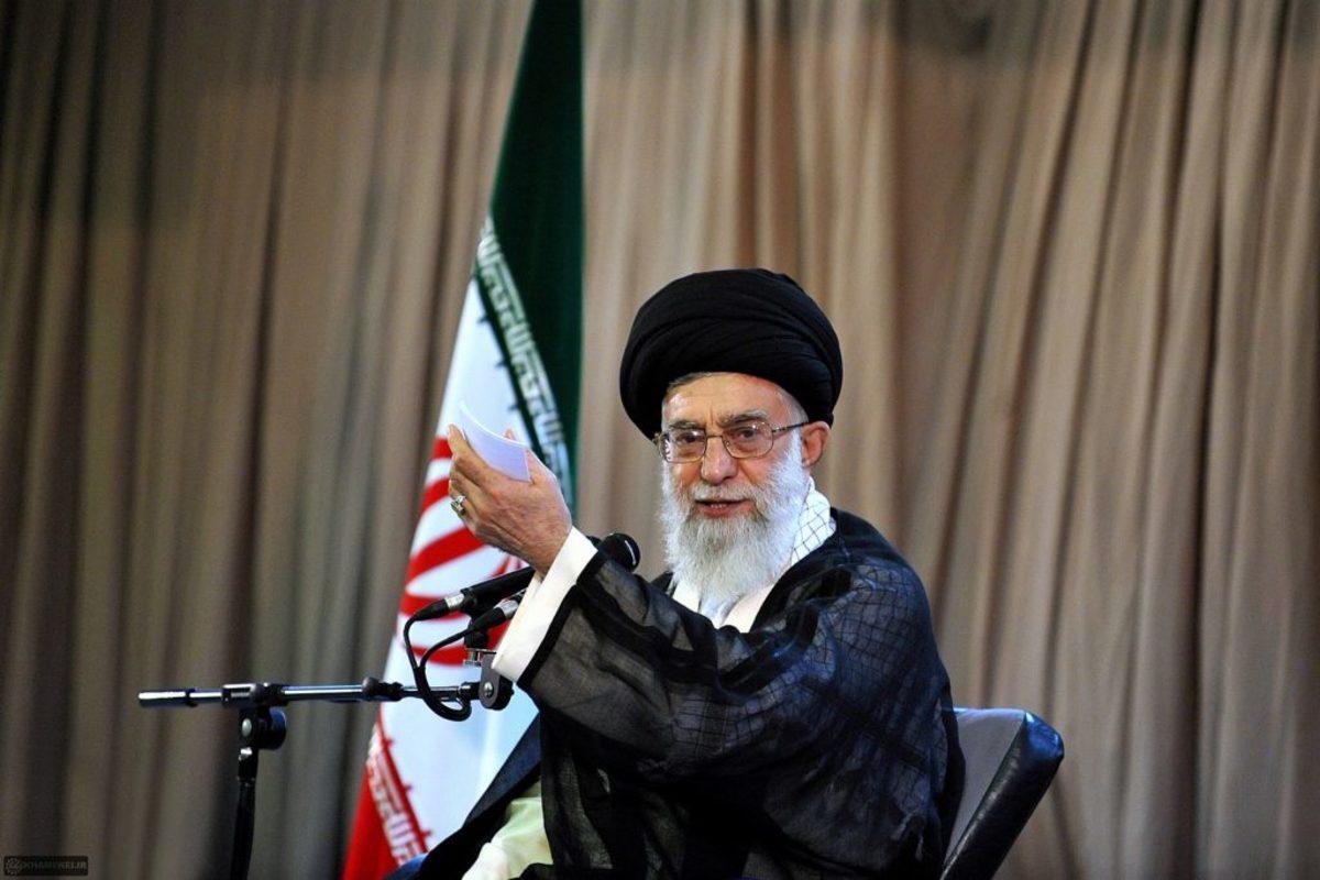 Ιράν Συρία