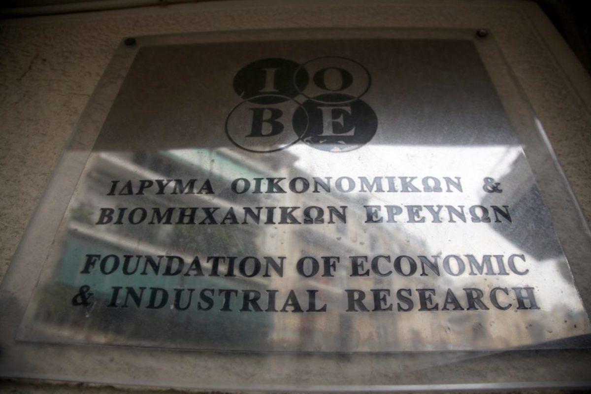 Έρευνα ΙΟΒΕ: Οι φόροι πλήττουν το φυσικό αέριο και αυξάνουν το ενεργειακό κόστος στην βιομηχανία χημικών