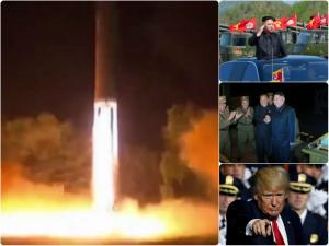 Πυρηνικά… τέλος! Ο Κιμ Γιονγκ Ουν καταστρέφει άμεσα τον χώρο πυρηνικών δοκιμών!