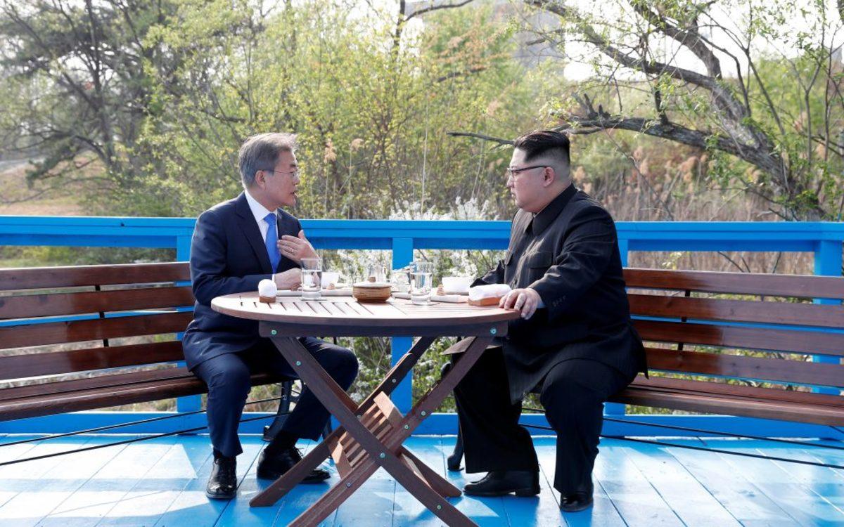 Θραύση έκαναν τα νουντλς! Η απρόσμενη επιτυχία της ιστορικής συνόδου στη Νότια Κορέα