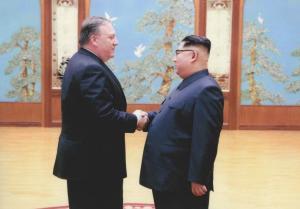 Έτοιμη για να βοηθήσει την Βόρεια Κορέα η Ουάσινγκτον αν εγκαταλείψει το πυρηνικό της πρόγραμμα