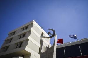 ΚΚΕ: Απαράδεκτη η κλήση του Λαφαζάνη στο πλαίσιο προκαταρκτικής εξέτασης για τους πλειστηριασμούς
