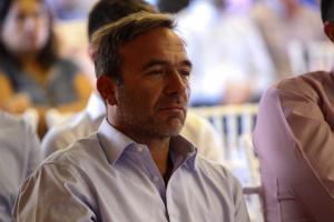 Πέτρος Κόκκαλης: Απαντά ξεκάθαρα αν κατεβαίνει με τον ΣΥΡΙΖΑ στις ευρωεκλογές!