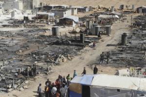 Χεζμπολάχ: Αποτυχημένοι οι βομβαρδισμοί της Δύσης στην Συρία