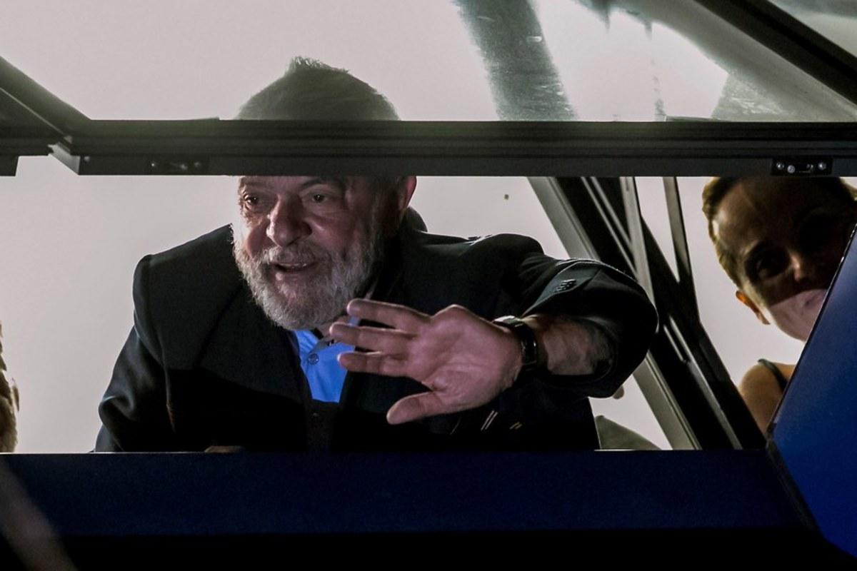 """Βραζιλία: """"Άκυρο"""" στον Λούλα για να παραμείνει ελεύθερος – Υπόθεση ωρών η σύλληψή του"""