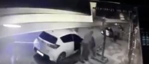 Απαγωγή πολίτη στη μέση του δρόμου από την τουρκική ΜΙΤ