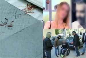 """Έγκλημα στο Μοσχάτο: Σοκάρει η πρώην σύζυγος του θύματος! """"Με κλείδωσε και με έδεσε με χειροπέδες"""""""