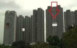 Εταιρείες στο Χονγκ Κονγκ χρεοκοπούν επειδή δεν έχουν αυτά τα κενά στα κτίρια τους