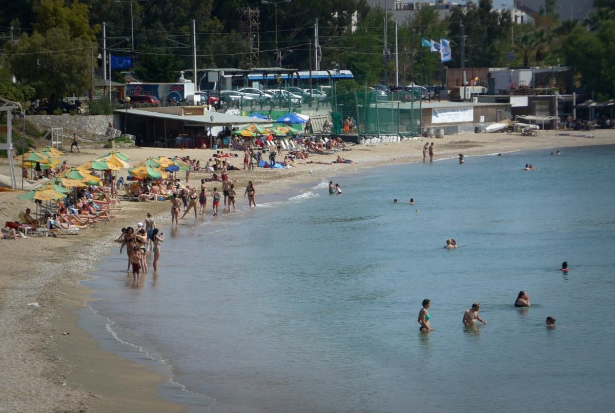 """""""Πρωταγωνιστεί"""" στα τουρκικά ΜΜΕ η παράταση βίζας προς τα ελληνικά νησιά"""