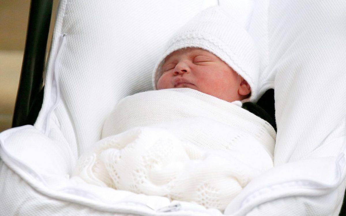 Δεν φαντάζεστε τι έκανε η Βασίλισσα Ελισάβετ την ώρα που γεννιόταν το έκτο δισέγγονό της