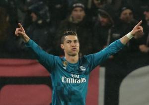 Συγκλονιστικό γκολ ο Ρονάλντο! Τον χειροκρότησαν οι οπαδοί της Γιουβέντους [vid]