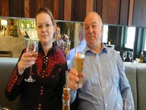 Γιούλια Σκριπάλ: Θέλω να επιστρέψω στην Ρωσία