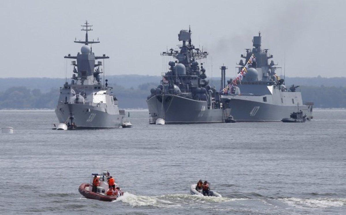 Ρωσία: Είναι πιθανός ένας πόλεμος με τις ΗΠΑ