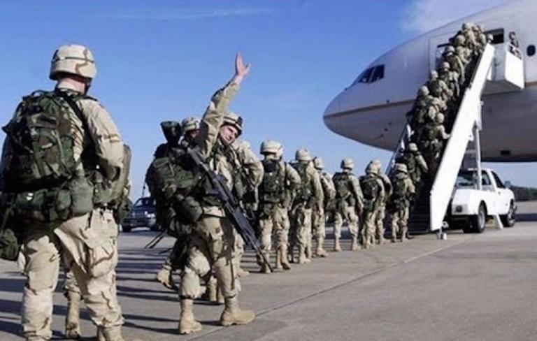 Συρία: Την αποχώρηση των Αμερικανικών δυνάμεων ζητά ο Άσαντ