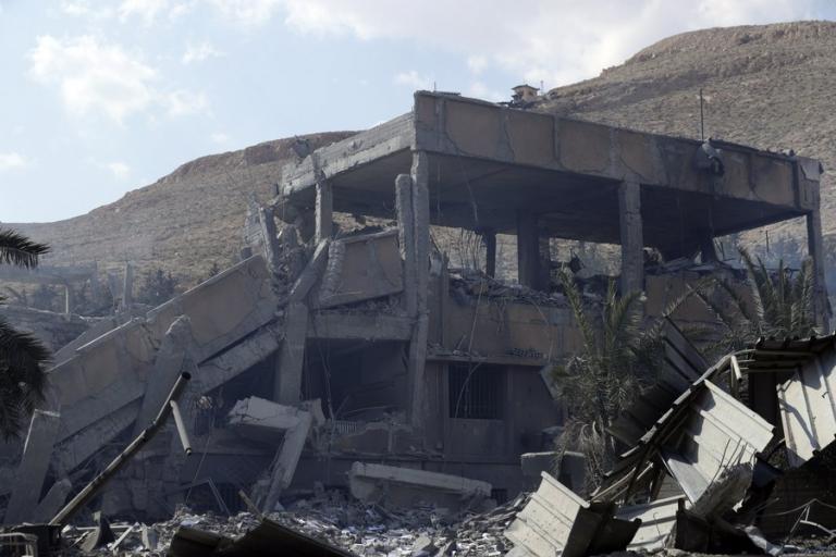 Συρία: Νέα τραγωδία στην πολύπαθη Αφρίν – Εννέα νεκροί από βομβιστικές επιθέσεις
