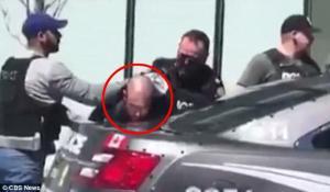Τρόμος στο Τορόντο – Το προφίλ του 25χρονου που έπεσε με βαν πάνω σε πεζούς [pics, vids]