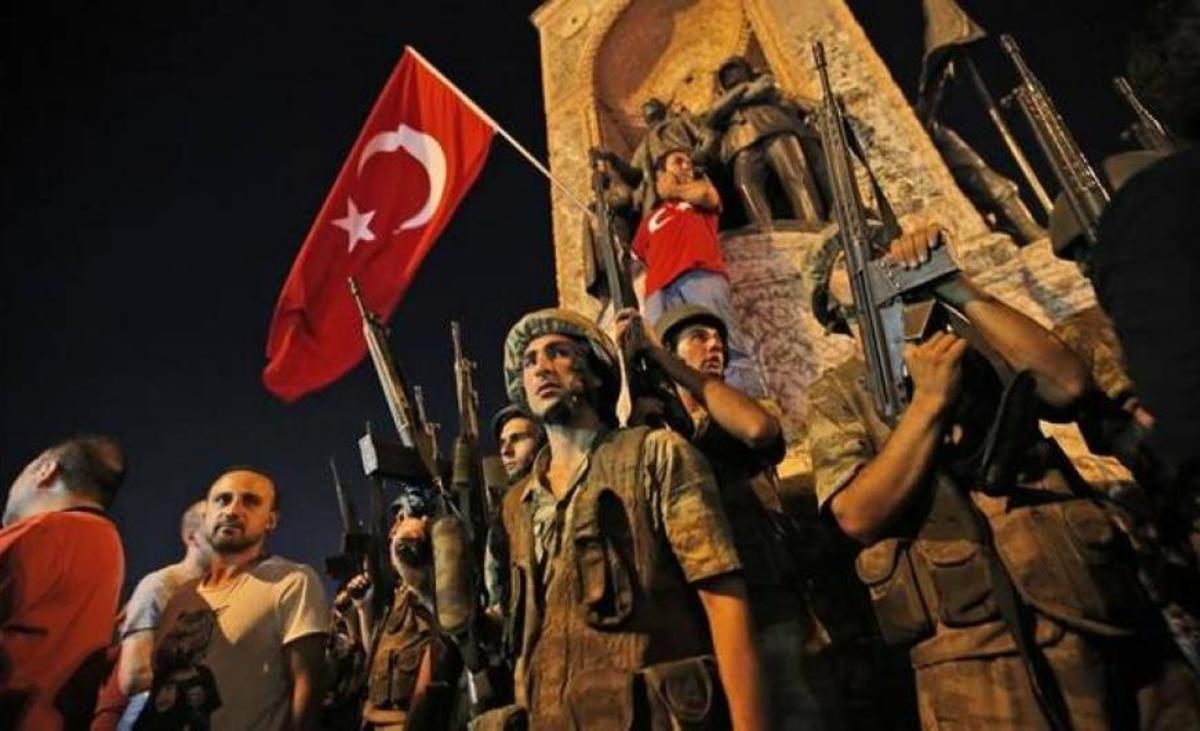 """Τουρκία: """"Οι Γκιουλενιστές επικοινωνούσαν μέσω ενός παιχνιδιού"""" λένε τώρα οι δικαστικές αρχές"""
